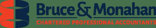 Bruce & Monahan - logo